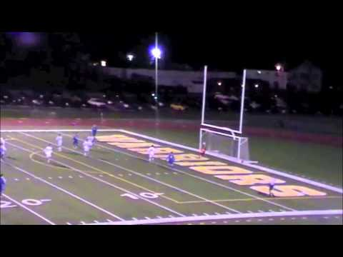 Bryce Tramuta Goalkeeper Soccer Class of 2014 College Recruiting Video