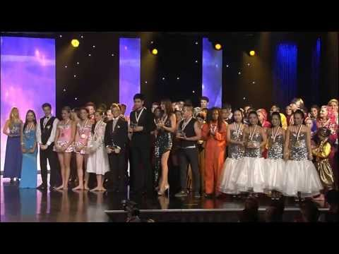 WCOPA 2013 FILIPINO GRAND CHAMPIONS OF THE WORLD