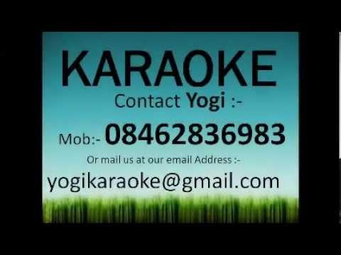 Chhup Gaye Saare Nazare Karaoke Track video