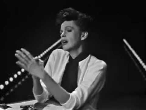 Judy Garland - Stormy Weather