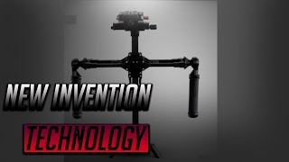NEW INVENTIONS TECHNOLOGY CAMERA 2019