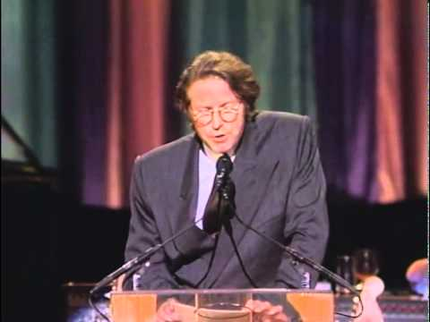 Don Henley Inducts the Byrds into the Rock and Roll Hall of Fame