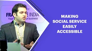 Making Social Service Easily Accessible