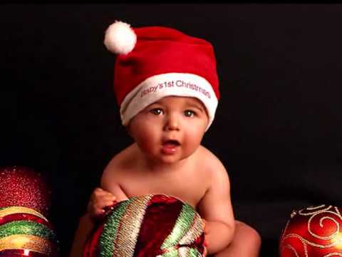 Holiday - A Baby Just Like You