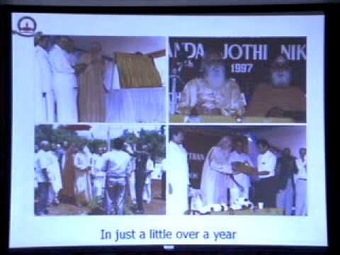 Satchidananda Jothi Niketan: Integral Yoga School, India