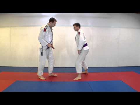 BJJ Takedown Strategy.MOV Image 1