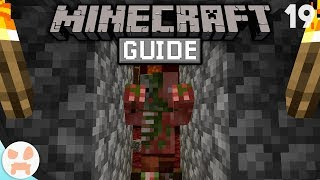 EASY GOLD FARM! | The Minecraft Guide - Minecraft 1.14.2 Lets Play Episode 19