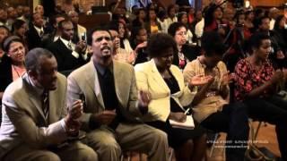 Tesfaye Gabiso - Mesgana Yemigebawen - Live Worship