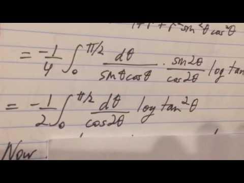 Clearest, Easiest Solution of Euler's Basel Problem