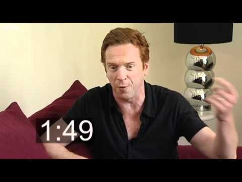 Five Minutes With: Damian Lewis (18 April 2011)