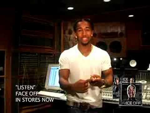 "Bow Wow and Omarion ""Listen"""