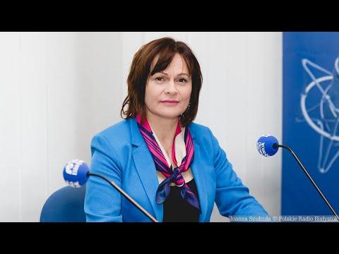 Małgorzata Dajnowicz - Konserwator Zabytków - Rozmowa W Radiu Białystok