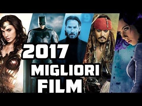 I MIGLIORI FILM DEL 2017 - Trailer Compilation Vol. 1