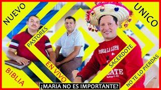 parte 2 APARECEN PASTORES VS CURA LUIS TORO EN VIVO DESDE GUATEMALA
