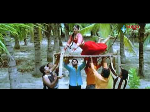 Seethakoka Chiluka Songs | Chuputoti | Navdeep Sheela | HD