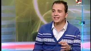 النقاد حاتم رضا و عبد الحميد جلال ونقاش عن عن المدير الفنى القادم لمنتخب مصر