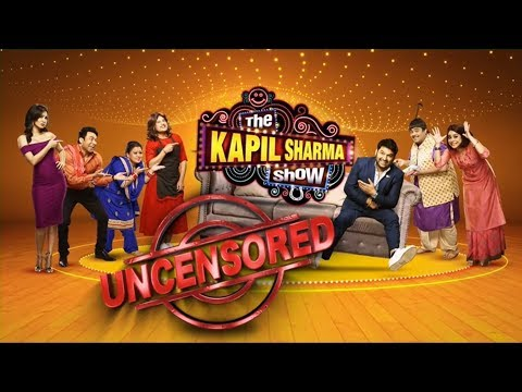 The Kapil Sharma Show Uncensored | Exclusively on Kapil Sharma K9 Channel | Coming Soon thumbnail