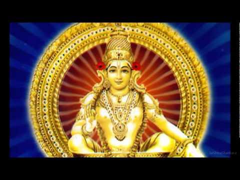 Lord Ayyappa Bhajan Rara Rara Rarayya video