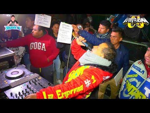UN ÉXITO MAS ((LA CUMBIA DE LOS CAMELLOS)) SONIDO FANTASMA EL FRESNO HIDALGO