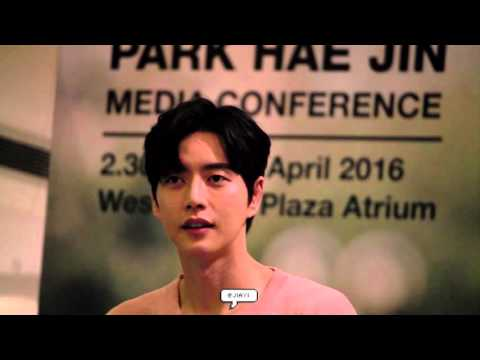 160417 Park Hae Jin Media Conference In Singapore (9)