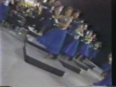 Bloomington High School South Sounds of South Bishop Luers 1988 Part 2