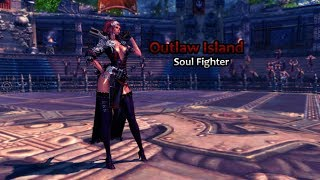 [Blade and Soul] Outlaw Island - Soul Fighter (Frost & Earth)
