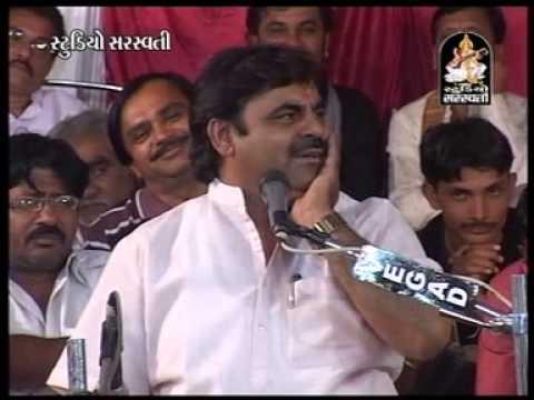 Mayabhai Ahir Goraviyala 1   Gujarati Popular Jokes 2014   Non Stop Video video
