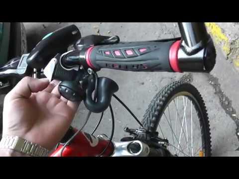 Велосипедный сигнал Samui Air Zound