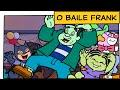 O Baile Frank   Turma da Mônica