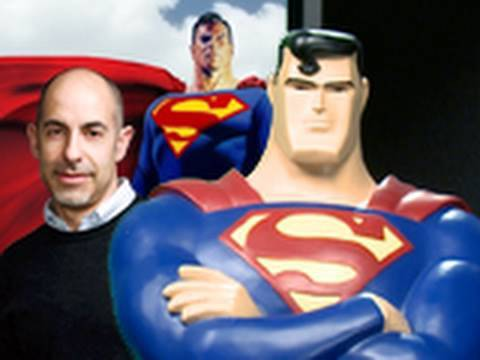 IGN Daily Fix, 2-25: New Superman Film, King Of Fighters XIII, & Kojima Joins Twitter
