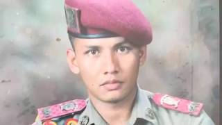 REKAM JEJAK AKBP BUDI HERMANTO, S.I.K., M.Si  from Polres Batu Pidhumas