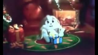 Клип Зайчик Шнуфель - Новогодний ролик