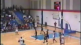 2003 Toombs County Basketball Region Champioship