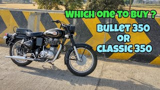 Royal Enfield Bullet 350 2018 - Should You Buy It ?