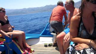 GREECE: Crete Opa Opa!!!