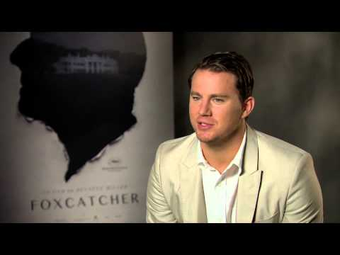 MovieZine.se - Channing Tatum on Gambit and X-Men