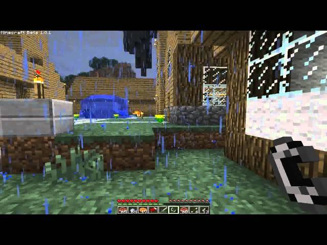 Minecraft - filmik specjalny z 0011bartkiem