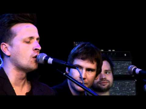 The Futureheads - Radio Heart - Live on Fearless Music HD