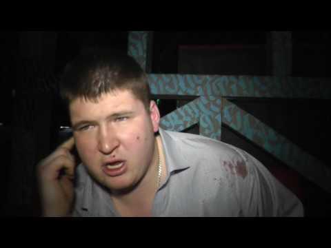 Стрельба в баре на ул. Лепсе. 10.01.2017. Место происшествия