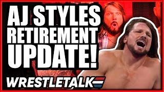 WWE BOTCH Raw Tag Division & The O.C! Original PAC AEW Plans! AJ Styles! | WrestleTalk News Aug 2019