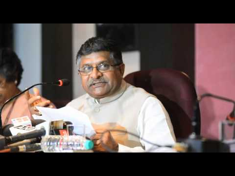 India is a rising in the field of digital economy: Ravi Shankar Prasad