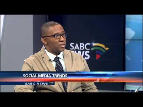 Social media wrap with Siyabonga Africa: 22 January 2016