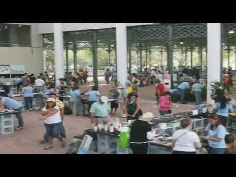 Feria 2012, Fideicomiso de Conservación de Puerto Rico