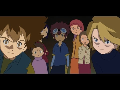 Digimon Movie 2 - Revenge Of Diaboromon (hd) video