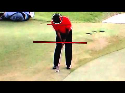 Tiger Woods Wins The Players Championship 2013 Part 3 Putting