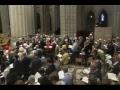 October 21, 2018: Sunday Worship Service at Washington National Cathedral