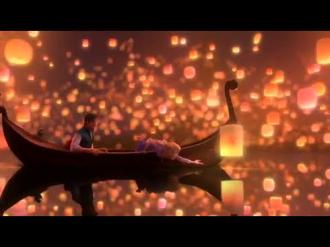 disney official trailer español enredados HD