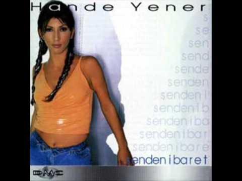 Hande Yener - Bitmesin Bu Rüya