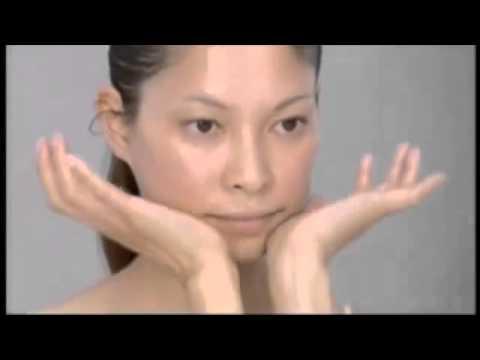 Tanaka - Daily Anti-Aging Self Massage (English)