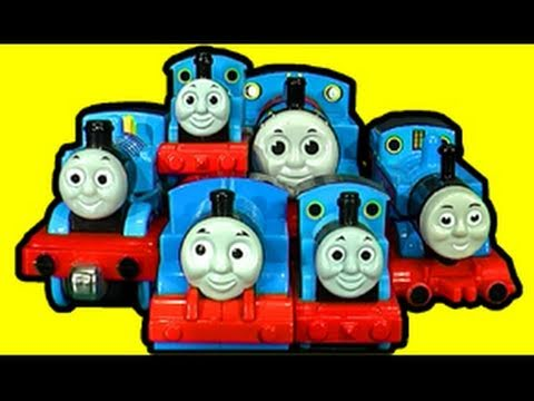 Thomas Tank Collection Part 1 Collecting Tips